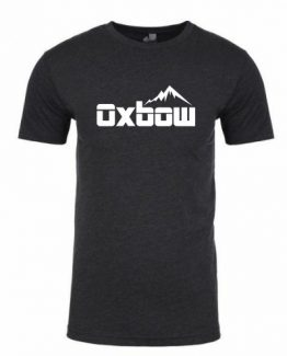 charcoal heather oxbow shirt
