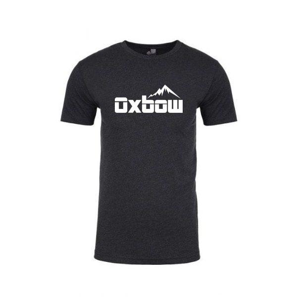 charcoal heather oxbow shirt