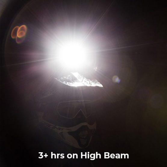 oxbow voyager dirt bike light