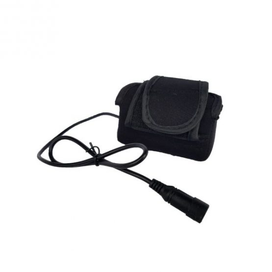 oxbow 8800 spare battery pack