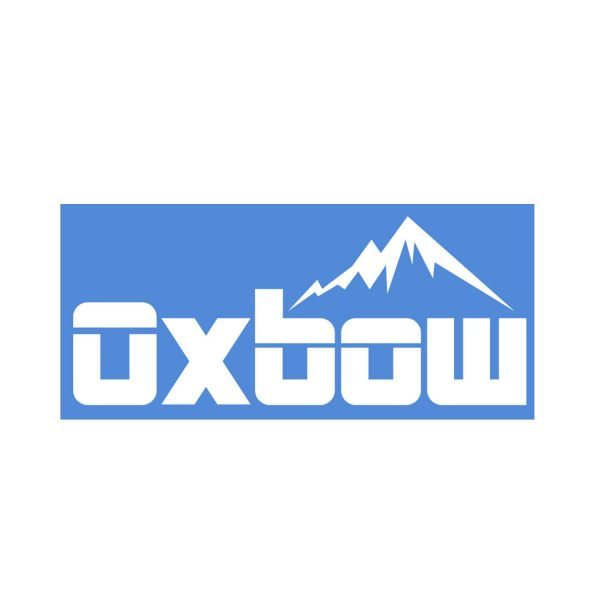 oxbow gear sticker
