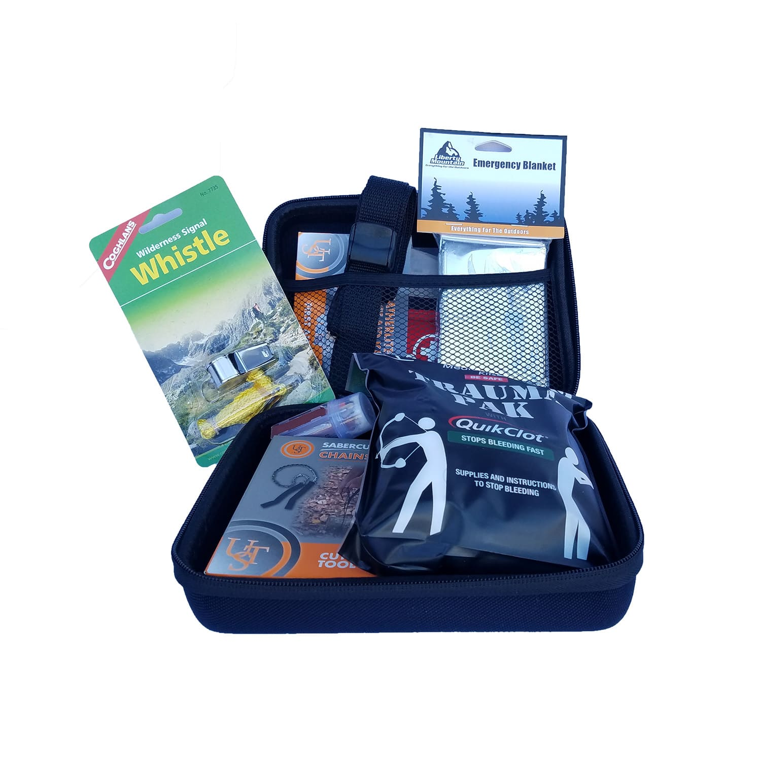 Off-Road Emergency Kit