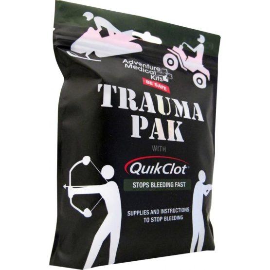 emergency trauma kit